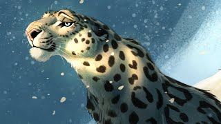 Live Stream - Request Day! A Snarky Snow Leopard!