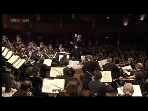 """Tchaikovsky: Symphony n.1 """"Winter Daydreams"""" - Christoph Poppen - 3rd mvt."""