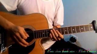 Bước chân thanh niên - Minh Chuyên - Guitar cover