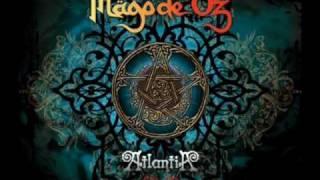 6. Mi Hogar Eres Tú - Gaia III · Atlantia - Mägo de Oz