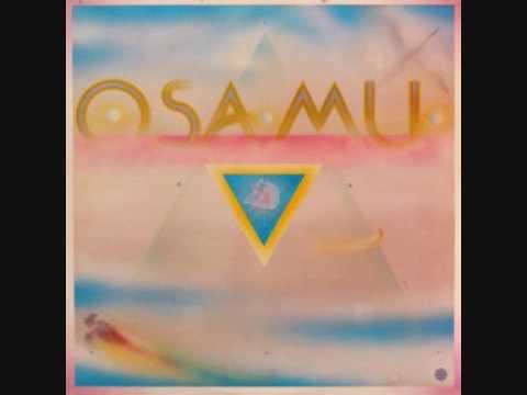 Osamu Kitajima - Osamu (full album)