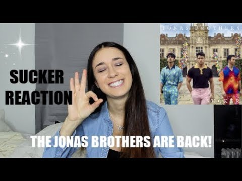 brothers badly Jonas suck