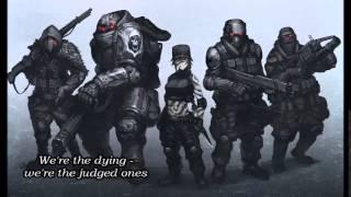 Grendel - The Judged Ones Lyrics
