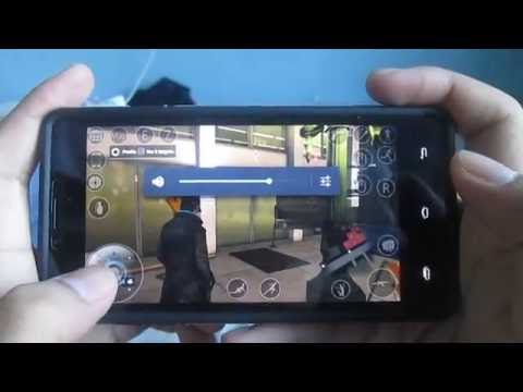 Watch Dogs On Android