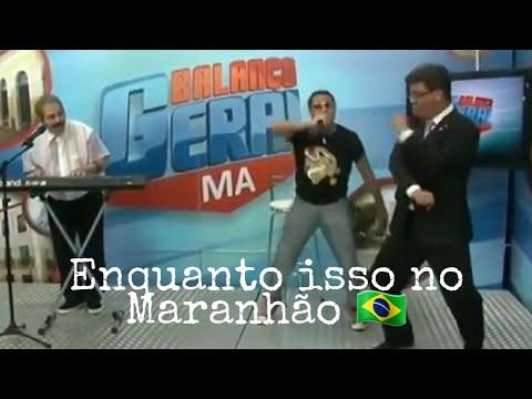 Enquanto isso na TV Maranhense