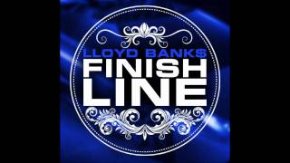 "Lloyd Banks - ""Finish Line"" - [Blue Friday] [HFM2 Nov 23rd]"