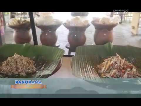Panorama antv Bali : Wisata Belanja di Discovery Shopping Mall, warung Jepun, Gereja Palasari