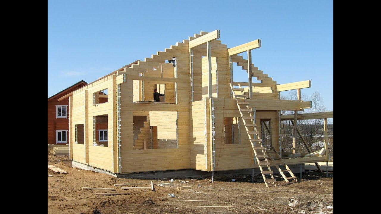 В нашей компании вы можете заказать строительство домов из клееного бруса под ключ. Купить деревянный дом можно по низкой цене.