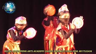 O MERA BABU CHHAIL CHABILA DANCE COVER| GHAR DWAAR| RUNA LAILA |  ROYAL PERFORMING ARTS ACADEMY