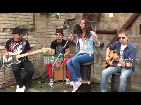 Ana Perisic - Millow - Ayo Technology LIVE COVER