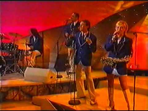 Keith & Lorraine Mc Donald Showband Show