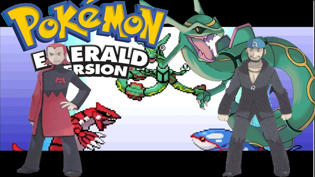 how to use pokemon emerald randomizer