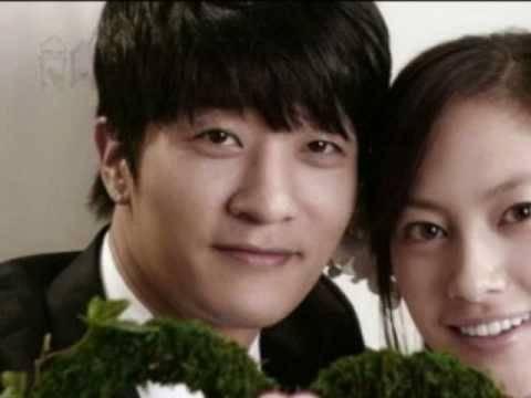 Alex and Shin Ae - Daisy