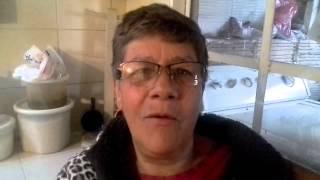 4 Extraños en D.C - La Tia Raquel - No eres tu, soy yo.