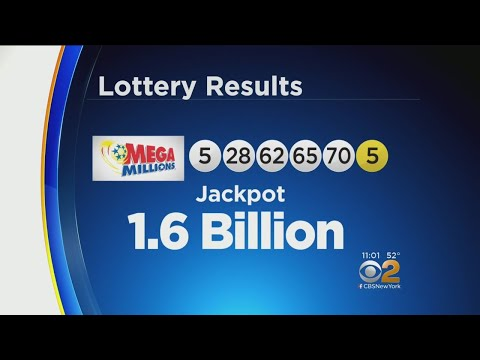 Mega Millions Winning Numbers Revealed