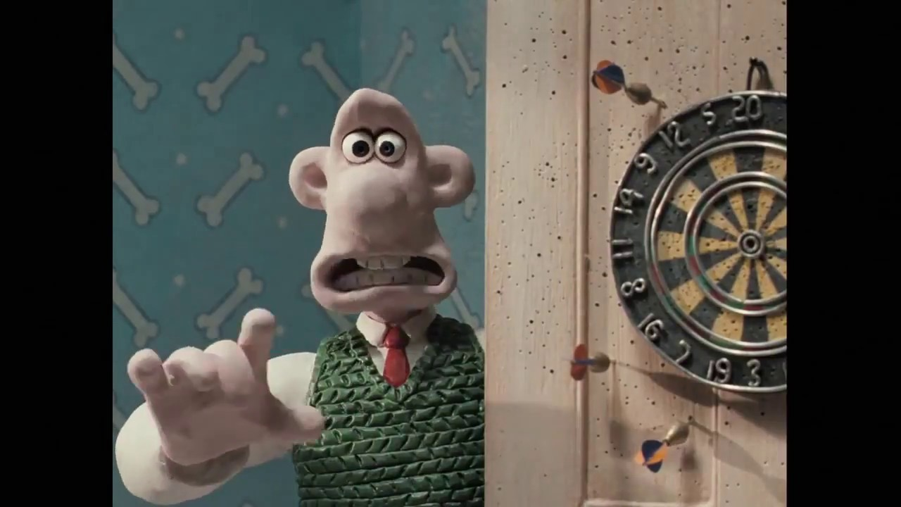 Download Wallace and Gromit Wrong Trousers 1993 720p