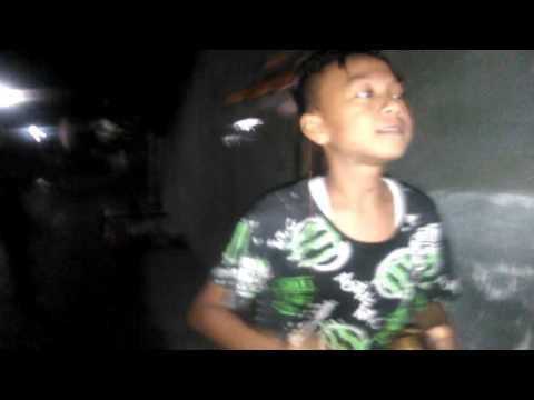 Klotekan Sahur. kartika VII Genuksari.Semarang