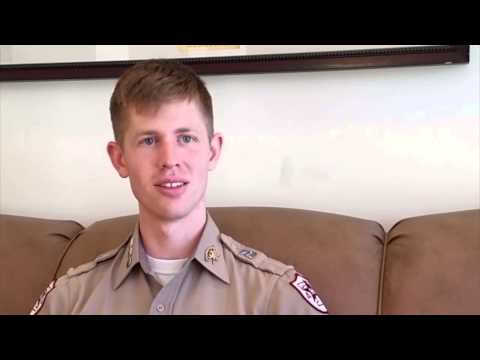 A&M Corps of Cadets from Generation to Generation