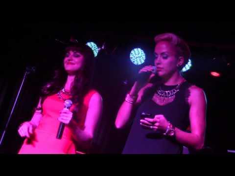 Lisa Marie Smith & Savannah Smith - Hello