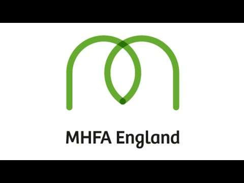MHFA England: The Vision and Mission