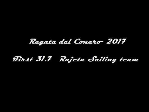 First 31.7 Rajeta Regata del Conero 2017