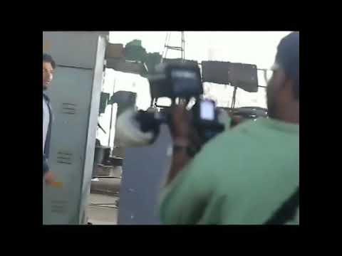 allu-arjun-new-movie-shooting-leaked-video