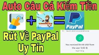 Paybud hd kiếm tiền free 1-2$/ngày