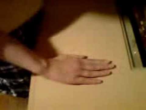 unbelievable hand job