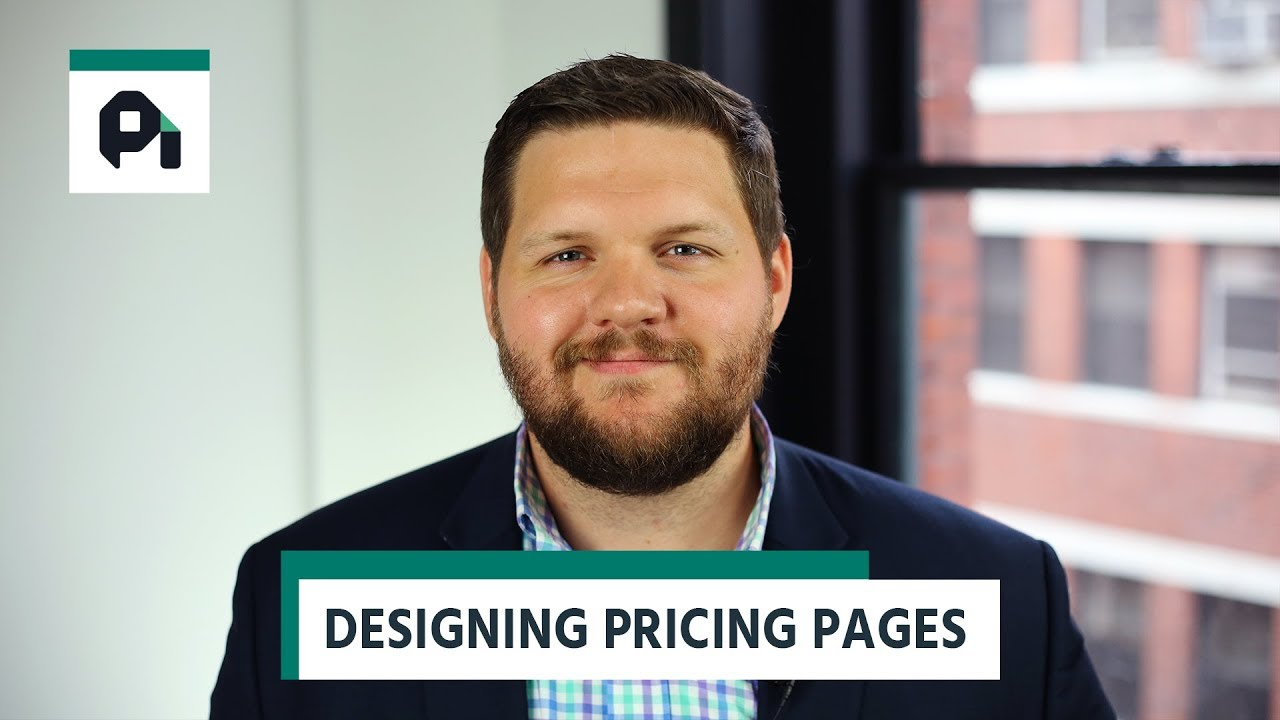 How to Design a Perfect SaaS Pricing Page