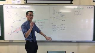 The Triangle Inequalities (2 of 3: Discussing Specific Cases)