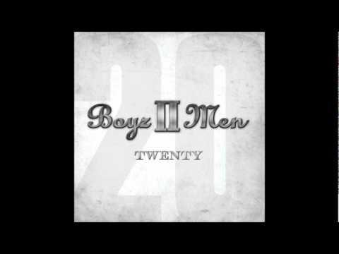 Boyz 2 Men - A Song For Mama  2011  NEW!!!!!