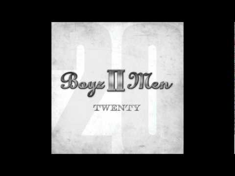 Boyz 2 Men - A Song For Mama  2011  NEW!!!!!