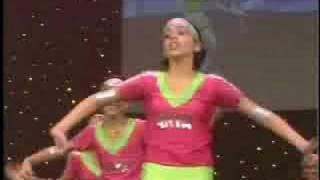Halla Bol by  Arya Dance Academy