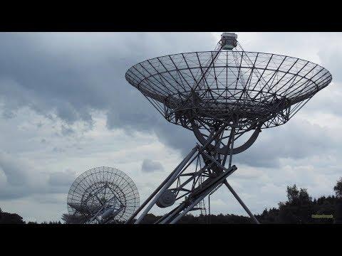 Satelliti TV Sulla Terra Piatta