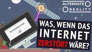 Was, wenn das Internet zerstört wäre? | Alternate Reality