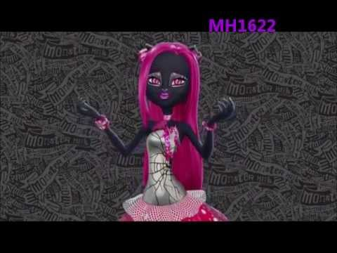 We Are Monsters- By Catty Noir- New song of Monster High *Official ...