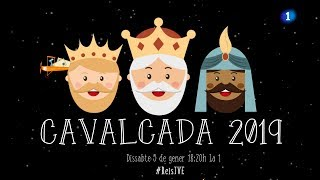 Cavalcada 2019