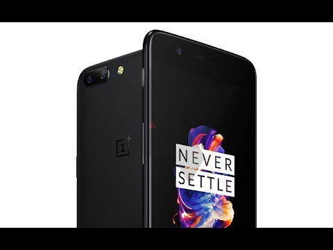 OnePlus 5 To Become Available Sooner Than Expected