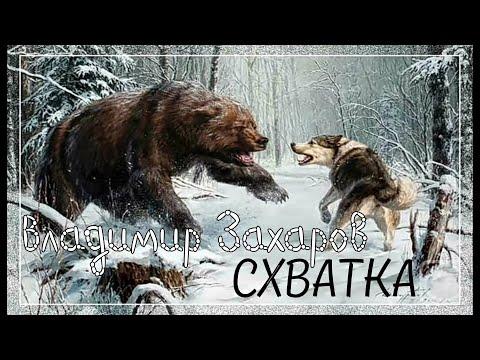 Владимир Захаров - Схватка