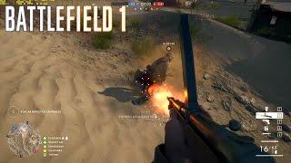 Battlefield 1 | Modo Conquista con Amigos | ULTRA 1080P | PC