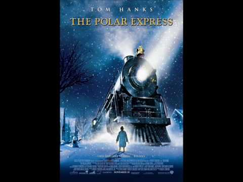 """End Credits Music from the movie """"The Polar Express"""""""