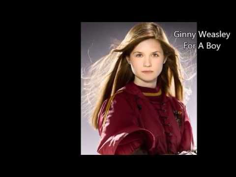 Harry Potter Character Theme Songs: Hogwarts Students