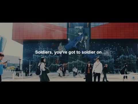 Download Coldplay - Lovers In Japan (Lyric Video)