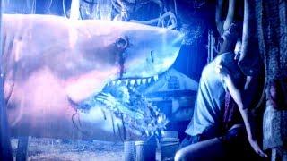 Rekin Widmo / Ghost Shark (2013) - STRESZCZENIE