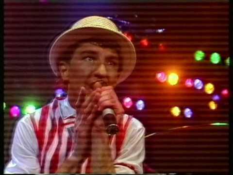The Tubes Beauty live 1982
