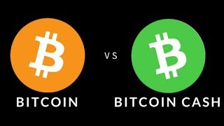 Bitcoin vs. Bitcoin Cash