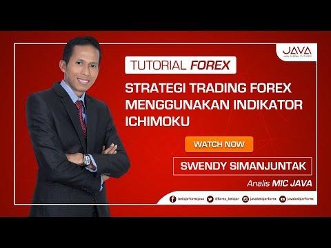 Strategi Trading Forex Menggunakan Indikator Ichimoku