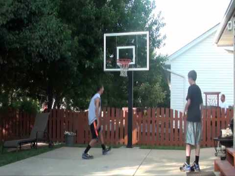 Basketball Tips and Tricks Lesson 2: How-to Create Space ...
