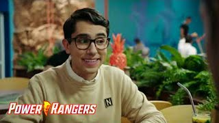 Nate's Parents | Beast Morphers | Hasbro | PRCLIPS