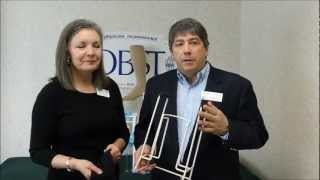 Liberty Oxygen and Medical Equipment - How To Use a Jobst Compression Stocking Donner